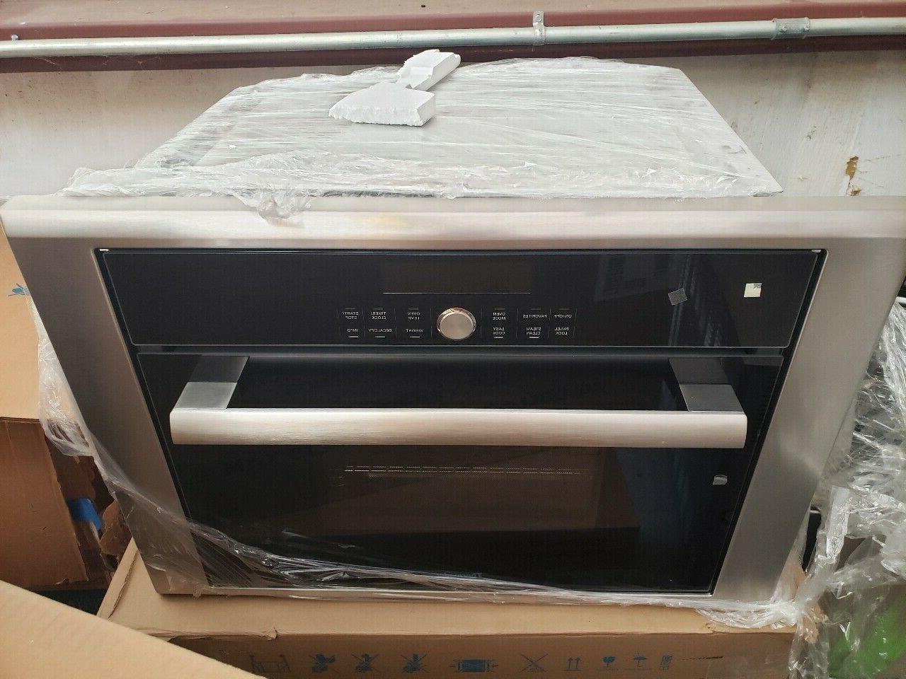 Thermador Steam Oven MES301HS NEW
