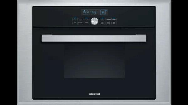 24 steam convection oven mes301hs new