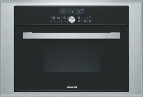 24 steam convection oven mes301hs