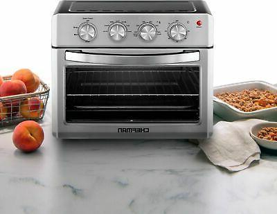 Chefman Air Oven, QT Auto