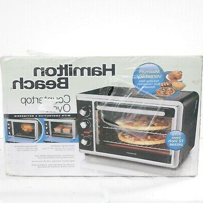 31105 countertop oven