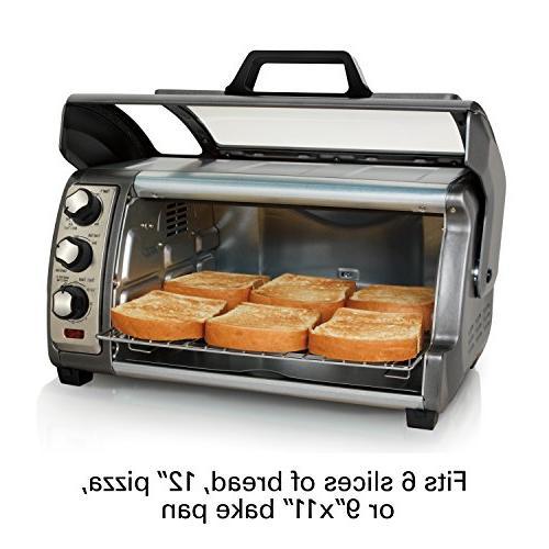 Hamilton 31123D Reach Toaster Oven