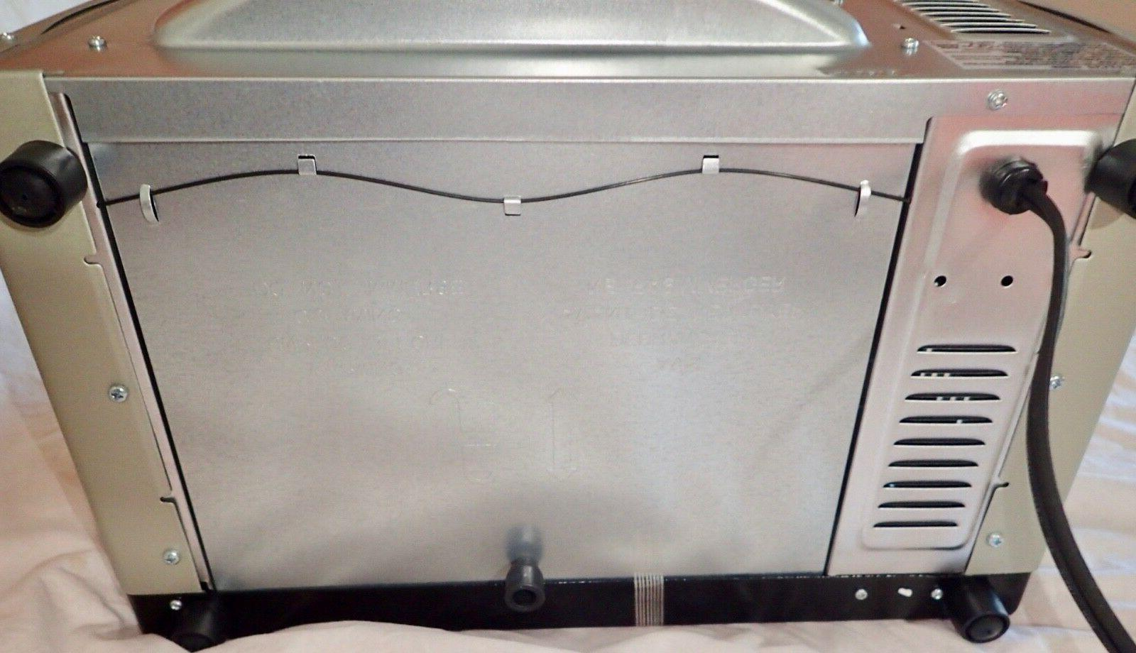Hamilton Beach Slice Toaster NIB IM0497