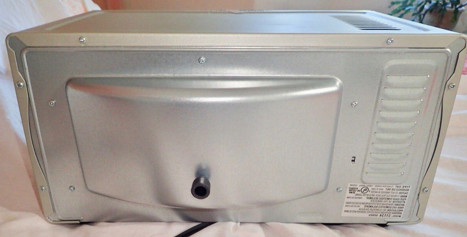 Hamilton 31134 Slice Toaster NIB