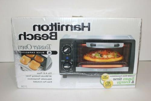 31134 toaster oven brand new sealed
