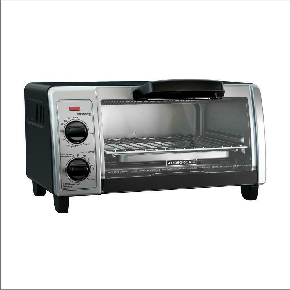 4-Slice Toaster 4 with Control