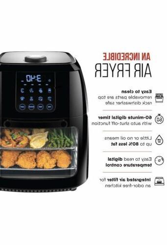 Chefman Digital Air Dehydrator X-mas