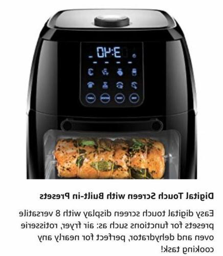 Chefman Quart Digital Dehydrator Christmas