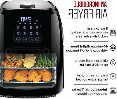 Chefman Quart Digital Convection 8