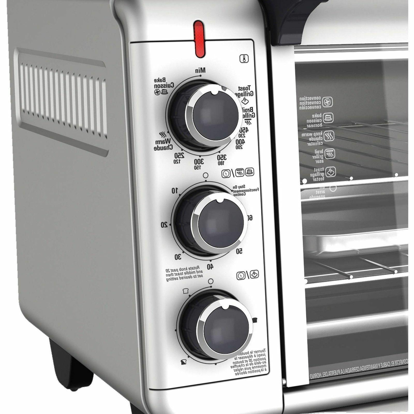 6-Slice Oven TO3000G BRAND