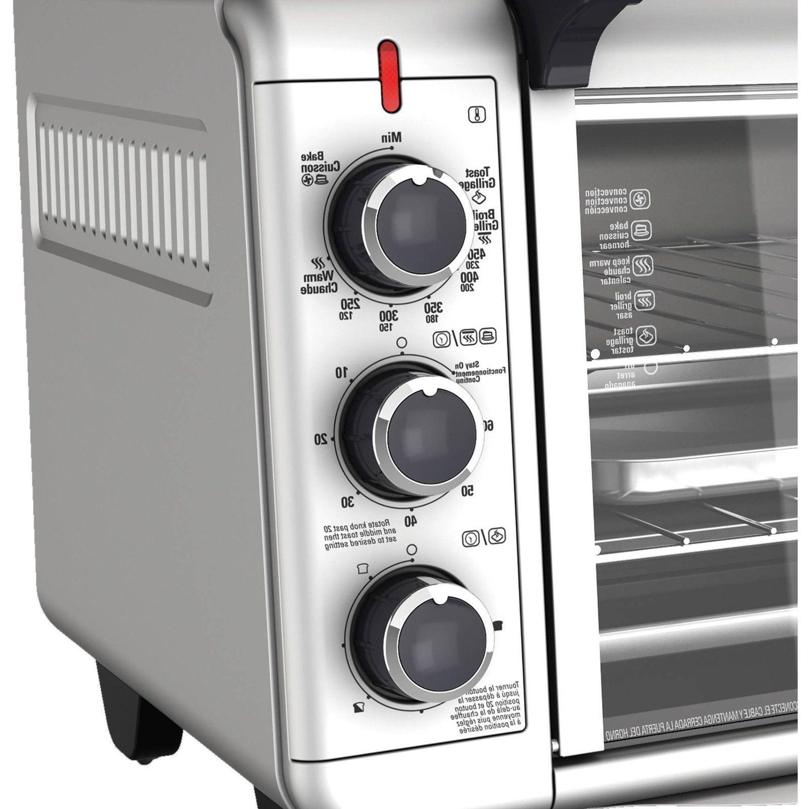 6-Slice Oven TO3000G BRAND