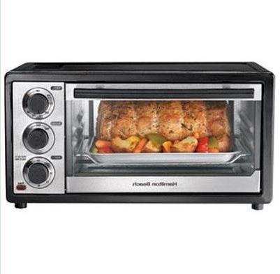 Toaster Oven Model 1 ea