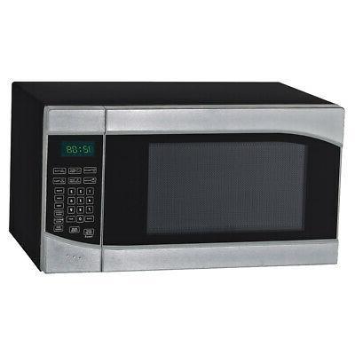 Avanti   900 Watts 0.9 Cu. Ft. Countertop Touch Microwave Ov