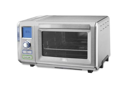 Cuisinart Combo Oven, Silver BY MANUFACTURER