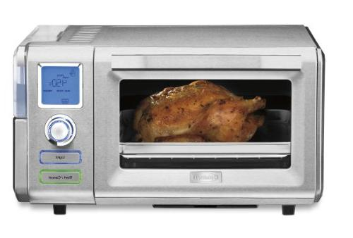 Cuisinart Combo Steam/Convection Oven, MANUFACTURER