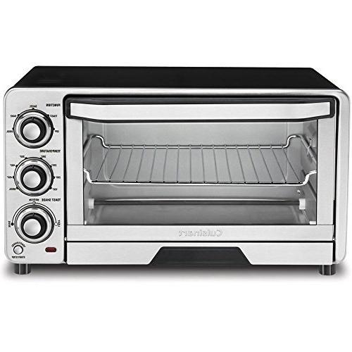 Cuisinart TOB-40FR Toaster Oven