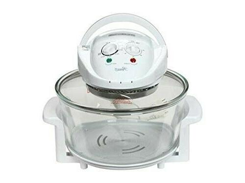Rosewill R-HCO-11001 12L Low-Fat Healthy 1200W Halogen Conve