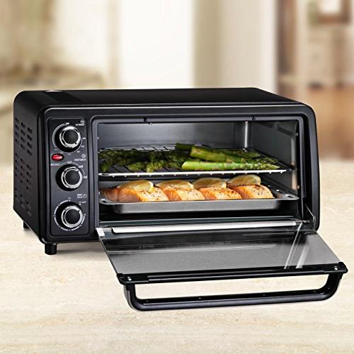 West 74107 Convection Toaster