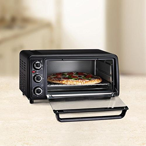 Toaster Oven,