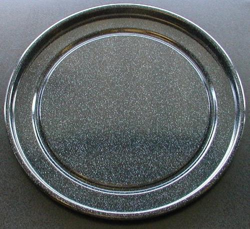advantium metal cook tray part