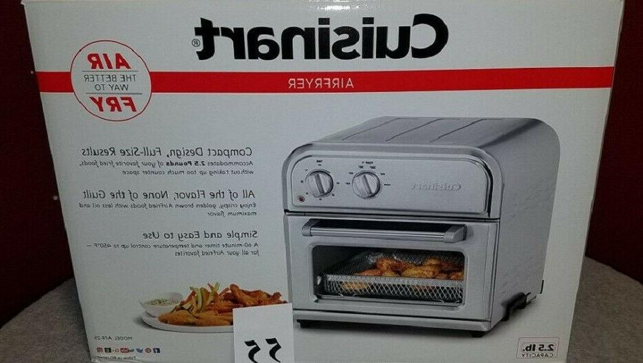 Cuisinart AFR-25 One Size,