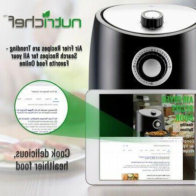 NutriChef Oven Cooker Healthy