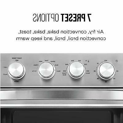 Chefman Fryer Oven XL 25 with