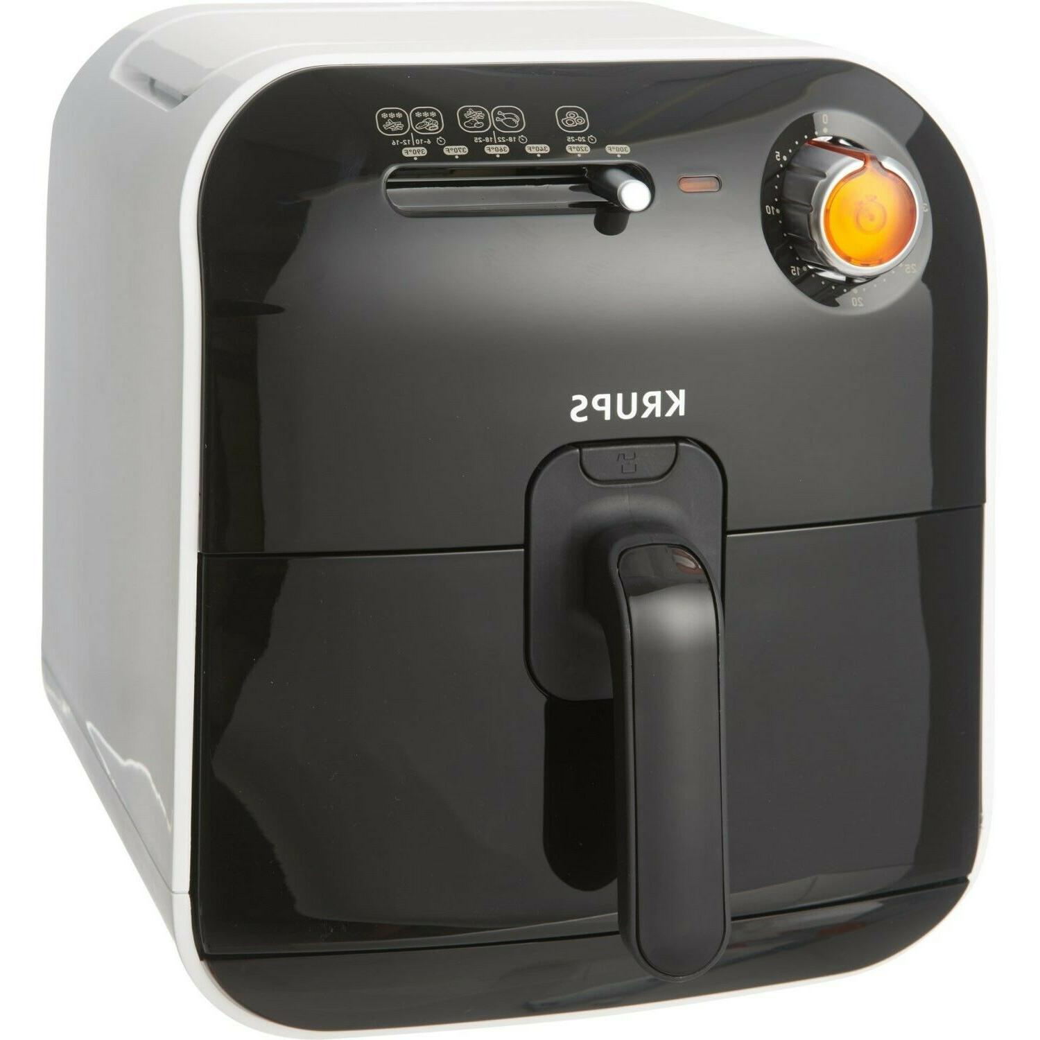 aj1000us air fryer low fat with adjustable