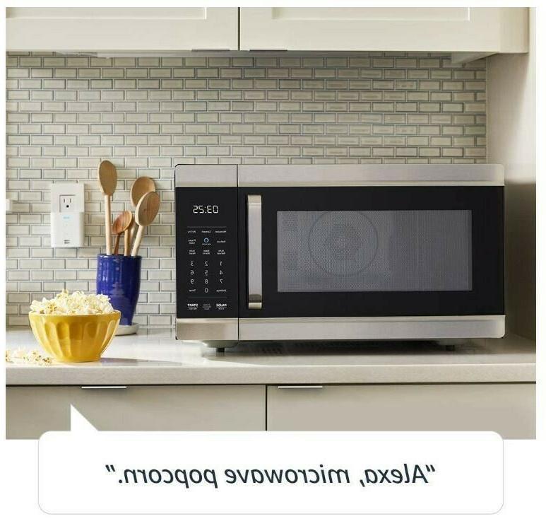 Amazon Smart Convection Fryer Appliance