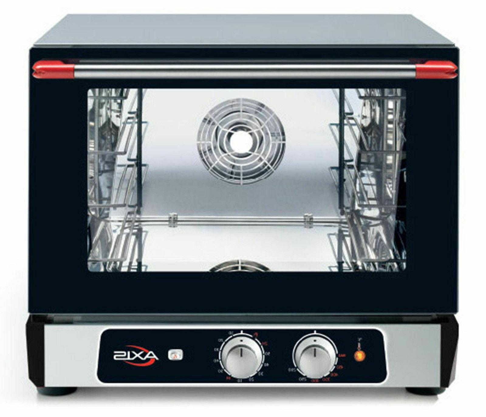axis ax 513rh convection oven countertop 1