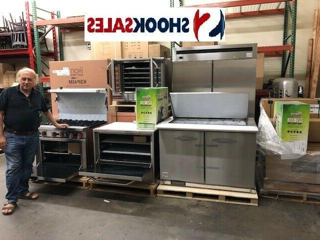Axis Oven Countertop 1/2 Humidity