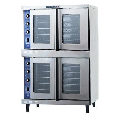 gdco g2 cyclone series double gas convection