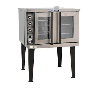 bco e1 cyclone full size electric convection