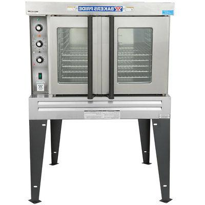 bco g1 cyclone convection oven gas full