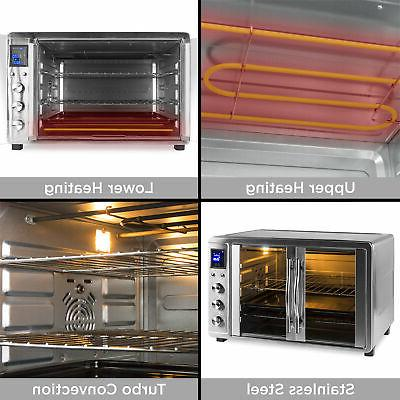 BCP 55L 1800W Extra Large Oven