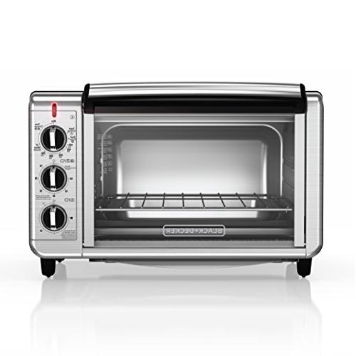 black decker to3230sbd toaster oven
