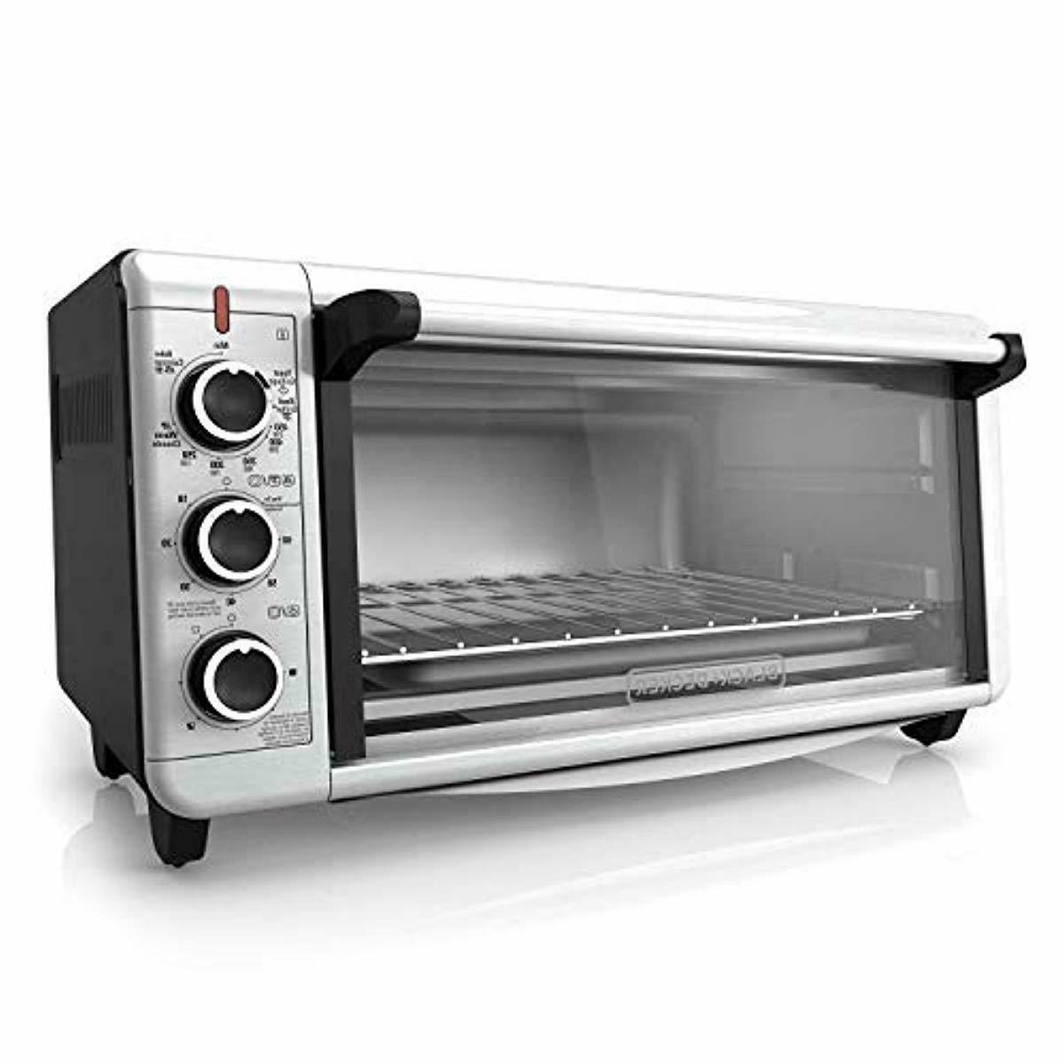 Wide Oven, I