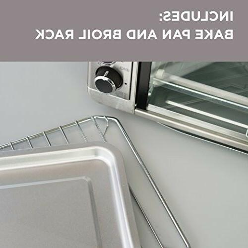 BLACK+DECKER TO3240XSBD Extra Wide Toaster Oven, I