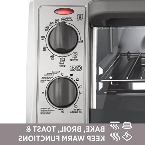 Black & Oven/Broiler In. Black
