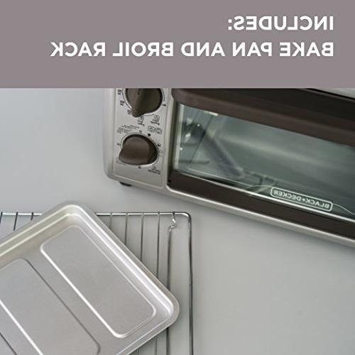 Black & Toaster Oven/Broiler Slice, 9 In. Pizza Steel Black