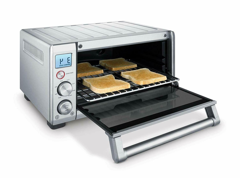 BREVILLE BOV650XL top Oven, Silver