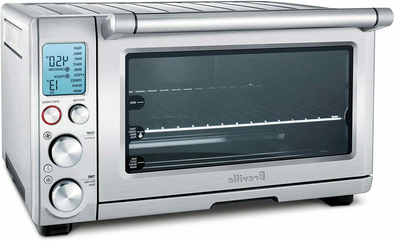 bov800xl smart oven 1800w