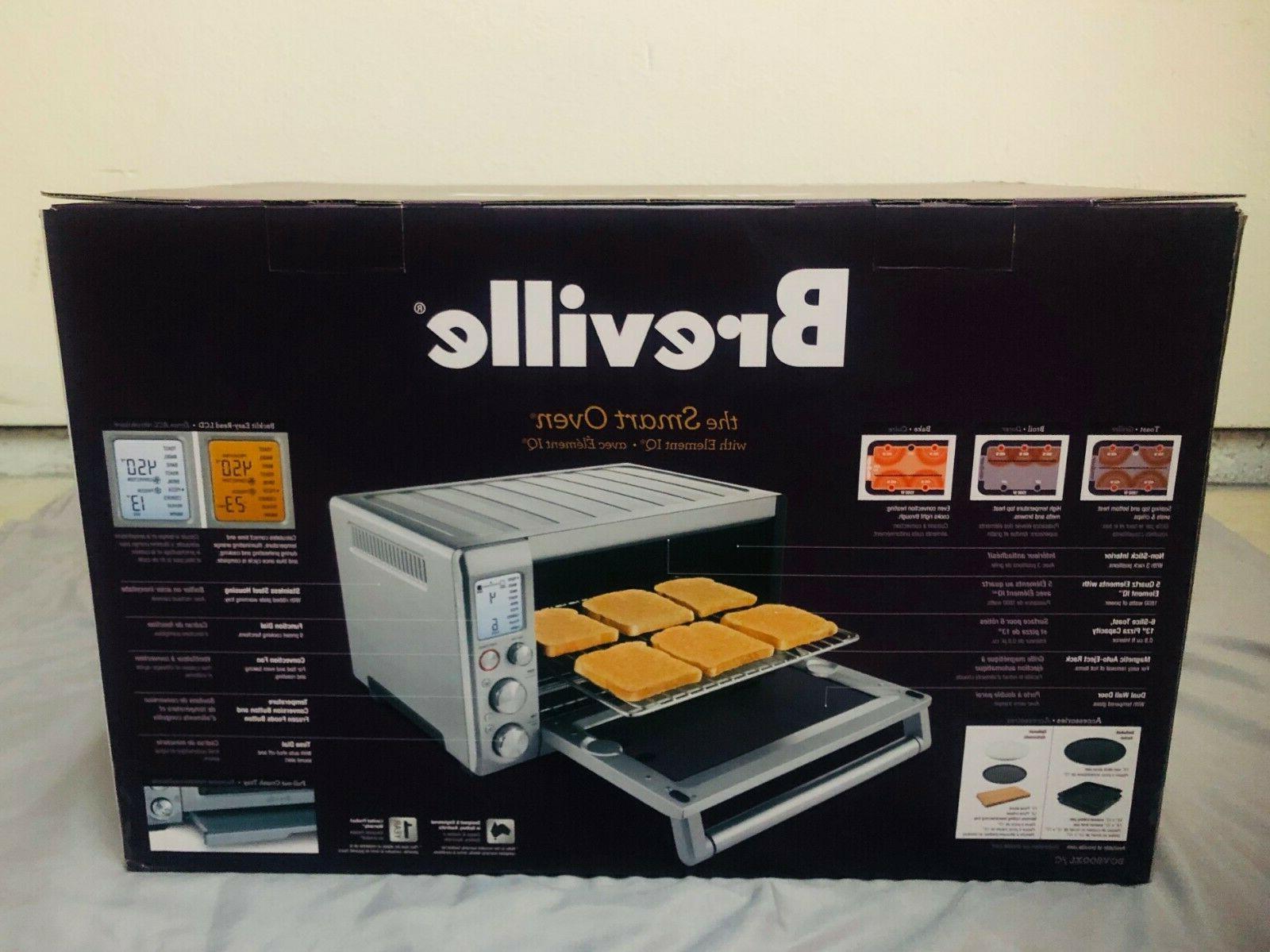 Breville BOV800XL Oven