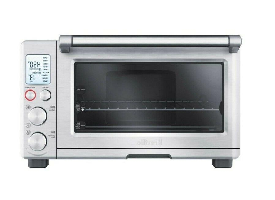 bov800xl smart oven pro toaster oven new