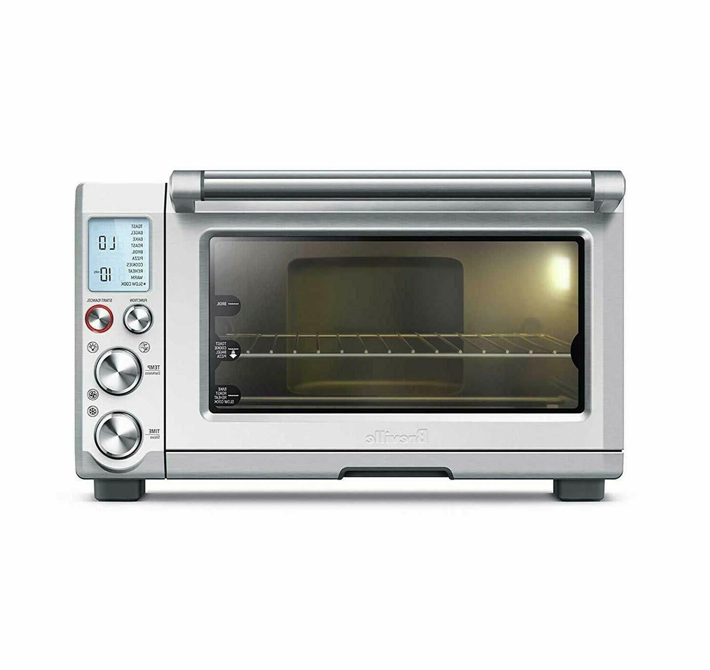 bov845bksusc smart oven countertop sesame