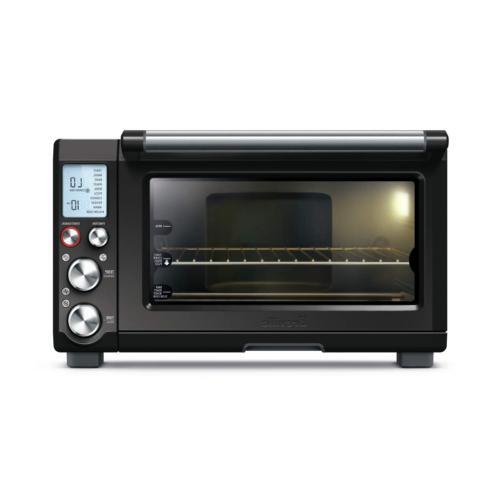 Breville Bov845bksusc Smart Pro Countertop Oven Bla Black
