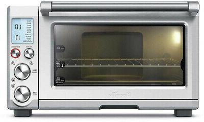bov845bss smart oven pro 1800 w convection