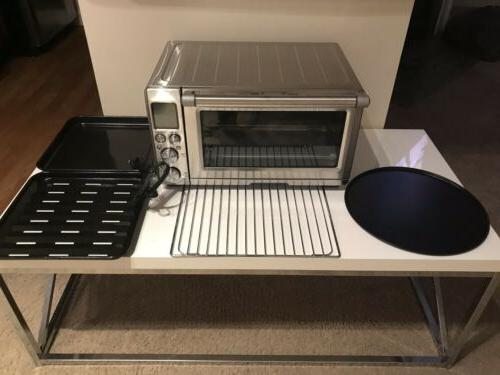 Breville Smart Pro 1800W Toaster Oven