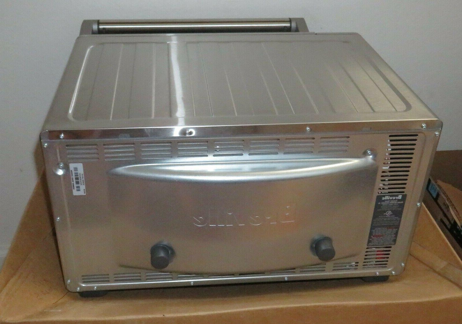 Breville Smart Oven Pro Toaster