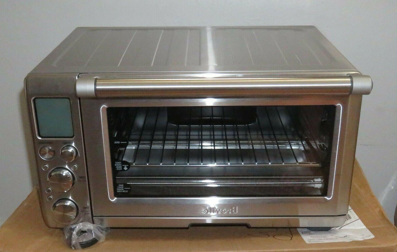 bov845bss the smart oven pro 1800w convection